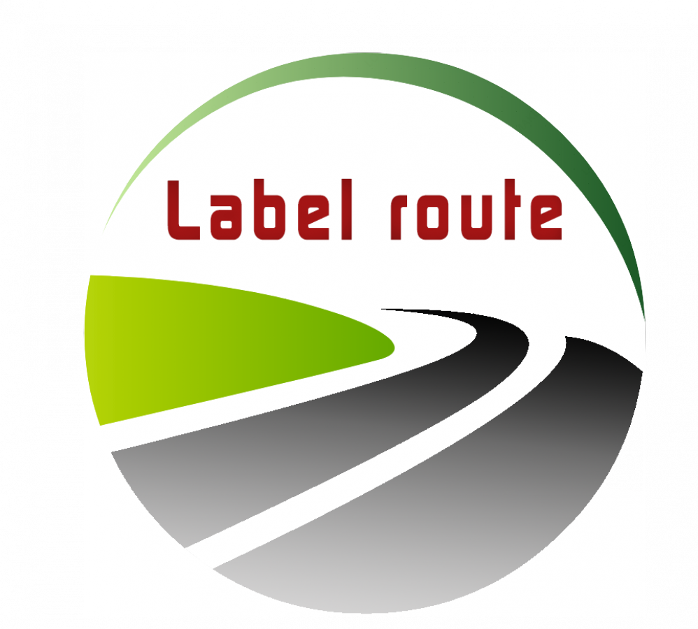 LABEL ROUTE