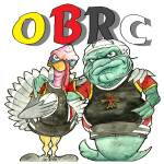 Logo Oursbelille Borderes Rugby Club